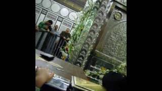 Masjid Imam Hussein in Egypt
