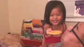 Chloe's real laugh ♥️