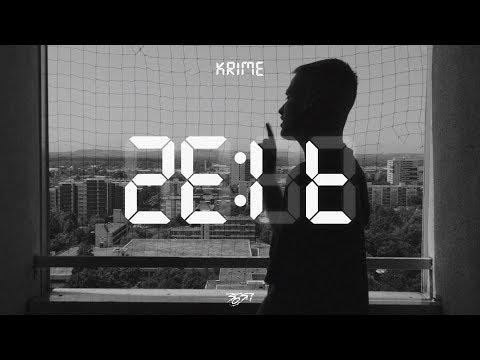 Krime - ZEIT (prod. von PzY) [Official Video]