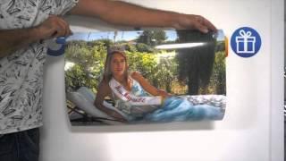 Poster Photo HD - 60 x 40 cm à Personnaliser