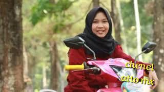 Goyang Dj anak Yamaha jupitermx135