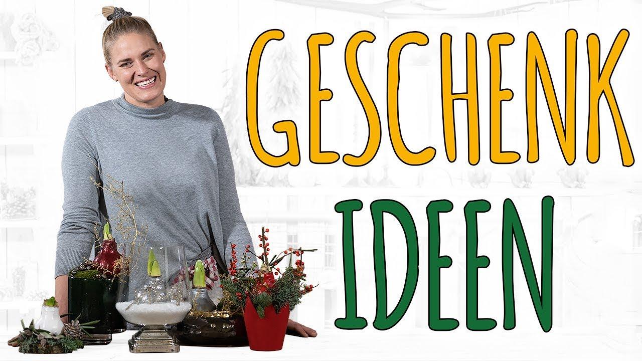 5 dekorationen mit der wachs amaryllis weihnachtsdeko diy youtube. Black Bedroom Furniture Sets. Home Design Ideas