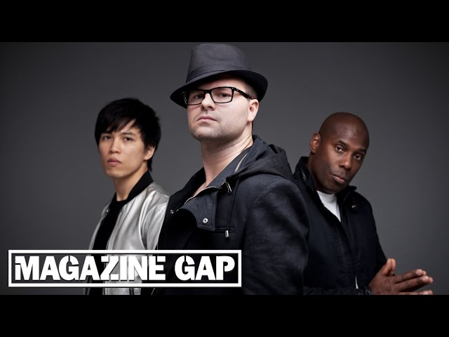 Magazine Gap - Kings, Queens & Jokers