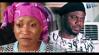 BLIND WITNESS - LATEST NOLLYWOOD BLOCKBUSTER