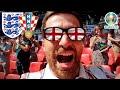 ENGLAND vs CROATIA - EURO 2020 MATCH VLOG