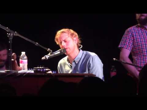 Konstantine, Andrew McMahon, Seattle, WA, 2013