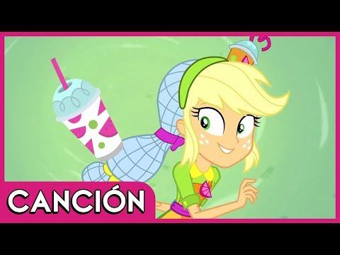 ¡Agita las Cosas! (Canción) - MLP: Equestria Girls (Corto) [Español Latino]