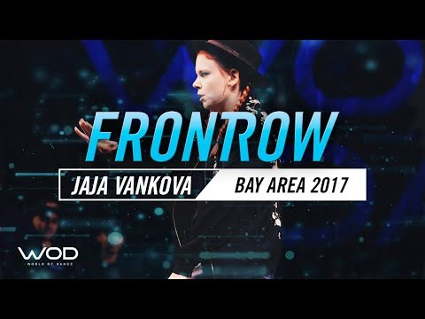 Jaja | Headbngerz Brawl Judge Showcase | World of Dance Bay Area 2017 | #WODBAY17