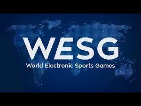 Asterisk fe vs k23 fe WESG 2017 Asia-Pacific Qualifer Semis fe Bo3 Game 1