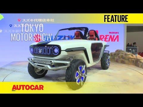 Tokyo Motor Show - Cars | Feature | Autocar India