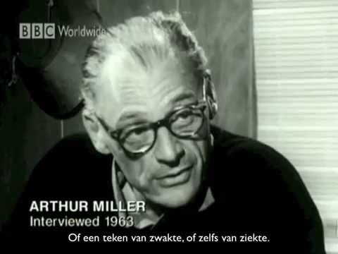 Century of the self - arthur miller