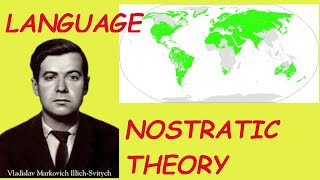 Proto-nostratic language