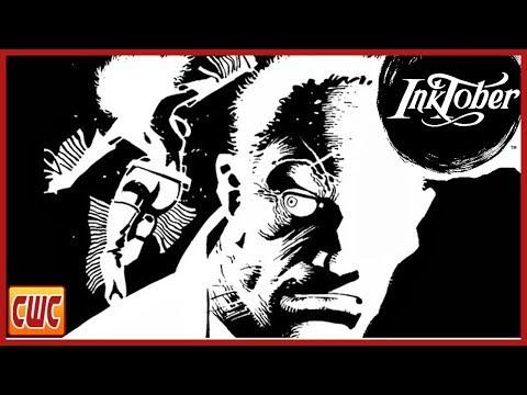 Frank Miller - Art Styles Ep 13