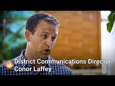 Smore Newsletters | How District Communications Director Conor Laffey Keeps Schools On Brand