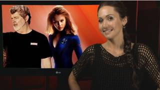George Lucas Retires & Fantastic Four Reboot - IGN Weekly 'Wood 01.19.12