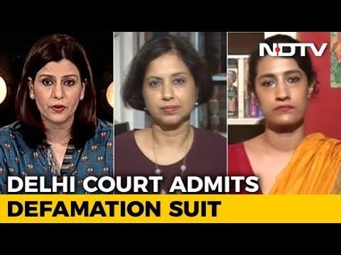 MJ Akbar vs Priya Ramani: The Legal Fight Over #MeToo