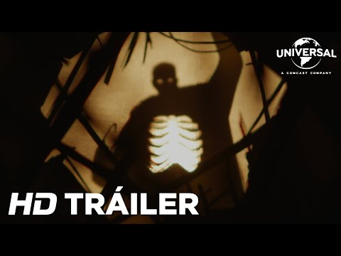 CANDYMAN – Nuevo Tráiler Oficial (Universal Pictures) - HD