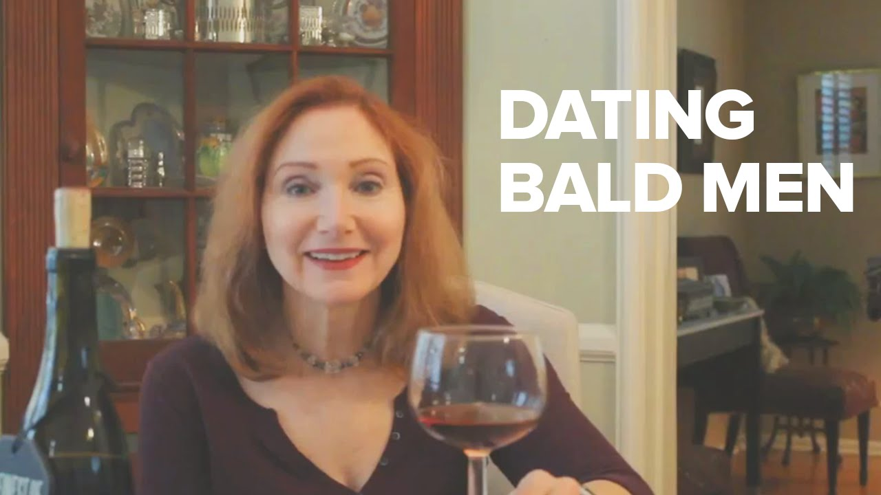 Dating bald man