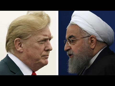 Trump Unleashed Crisis in the Strait of Hormuz by Scuttling the Iran Deal
