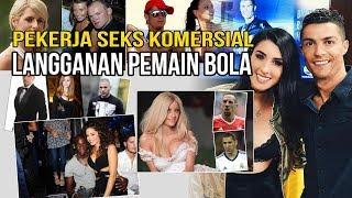 Download Video PSK Langganan Pemain Bola Piala Dunia Skandal Termasuk Ronaldo MP3 3GP MP4