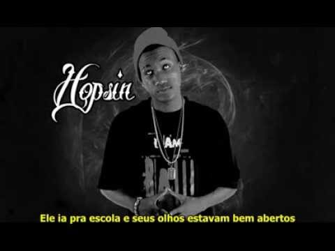 Hopsin - Chris Dolmeth [Legendado]