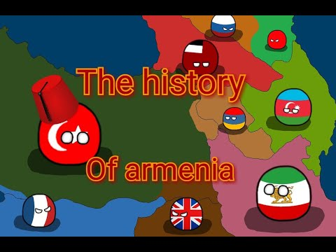История армении/the History Of Armenia/Հայոց պատմություն
