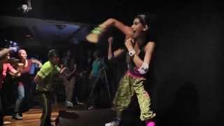 Burn It Up by R. Kelly | Zumba® Routine by Vijaya