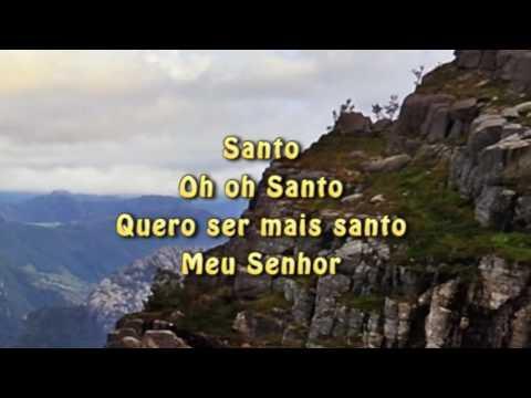 Quero ser Santo - Play Back