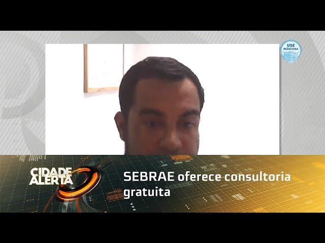 SEBRAE oferece consultoria gratuita para superação da crise causada pela pandemia