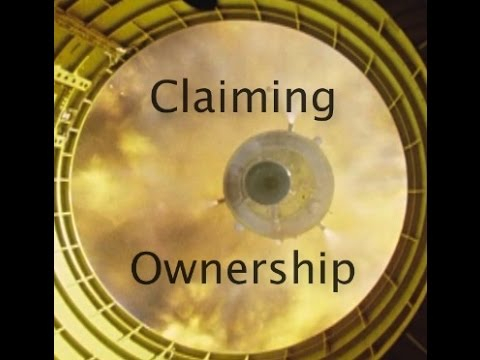 Claiming Ownership