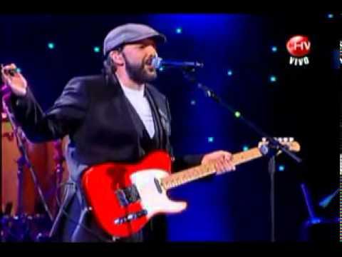 Juan Luis Guerra Y 440 Son Al Rey Viña Del Mar 2012