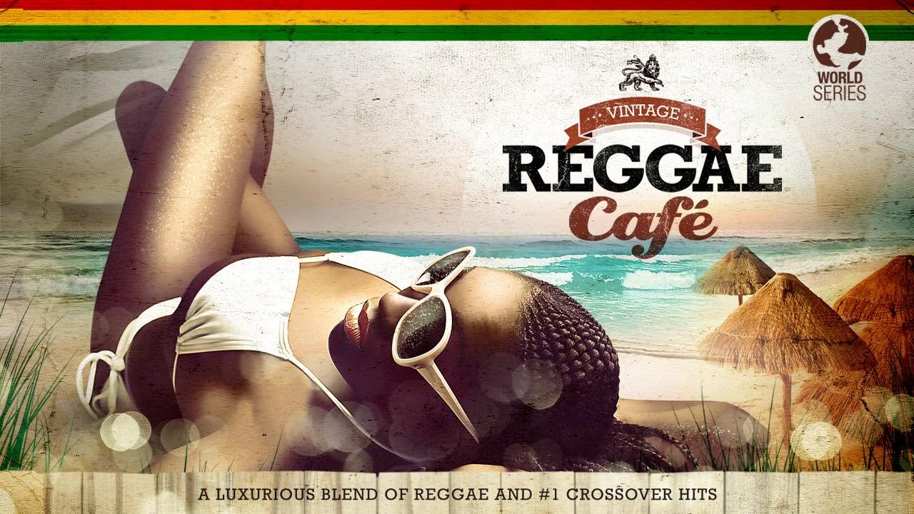 Download Vintage Reggae Café Vol. 1 - Full Album