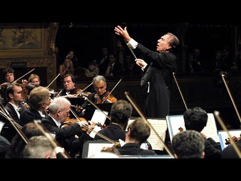 "Dvořák: Symphony No. 9 ""From the New World"" / Abbado · Berliner Philharmoniker"