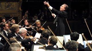 Dvořák: Symphony No. 9 From the New World / Abbado · Berliner Philharmoniker