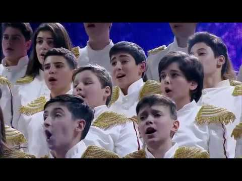 Bohemian Rhapsody by Georgian children