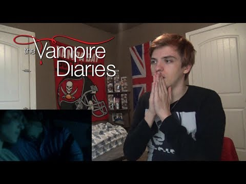 The Vampire Diaries - Season 3 Episode 22 FINALE (REACTION) 3x22