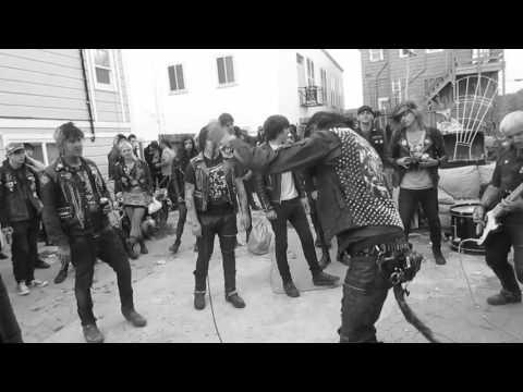 Ssyndröm (live) @ World Rage Center (west Oakland) 2016.6.4 Raw D-beat from Sac