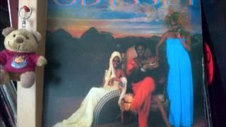 Odyssey   Lucky Star