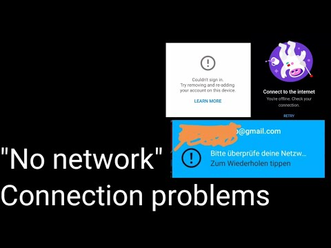 (Outdated, 16.02.35) No internet connection fix