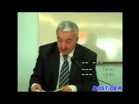 Prof.Dr. Mehmet OKUYAN Kalem Suresi 1-16