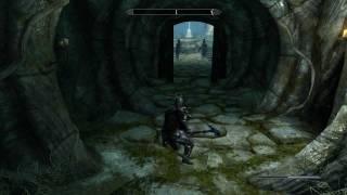 Skyrim - 1 (Квест даэдра Меридии - Рассветная заря)(Прохождение эпической ролевой игры The Elder Scrolls V: Skyrim. Делаем квест даэдры Меридии