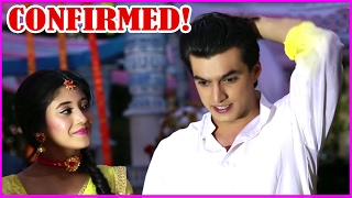 Mohsin Khan Admits Affair With Shivangi Joshi !