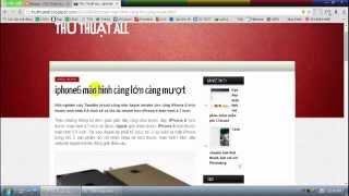 Video Thủ thuật Blogspot : Cách làm link nhấp nháy trong Blogger download MP3, 3GP, MP4, WEBM, AVI, FLV Agustus 2018