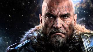 Universal Trailer Series - War Cry (Epic Heroic Powerful Orchestral)