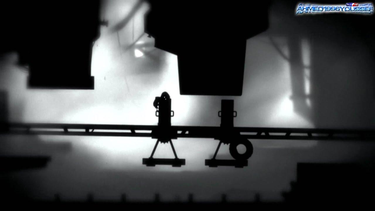 Limbo PC Game Free Download