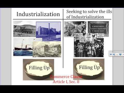 Federalism and Cake