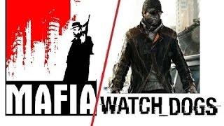 Watch_Dogs VS Mafia
