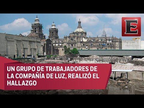 A 40 años del descubrimiento del Templo Mayor