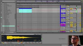 Tuning Hi-Hats in Ableton Live w/ Josh Butler | FaderPro & Toolroom Academy