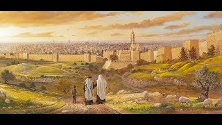 On We Go To Jerusalem (with lyrics)